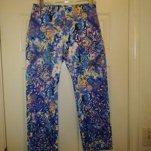 Havenbleu Pants